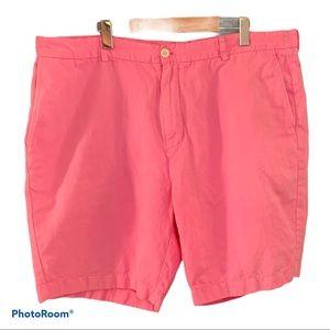 Vineyard Vines Pink Breaker Shorts 42W